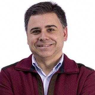 Alfredo Martín