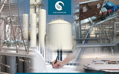 How to Revolutionize Your Industrial Engineering Projects Through Cryogenic Technology