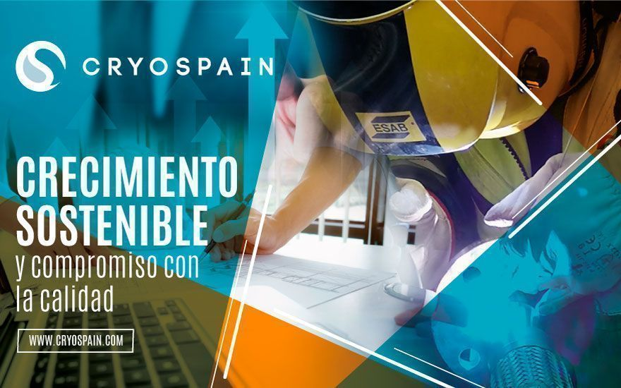 Cryospain's human capital: Investing in people