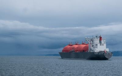 Gas natural licuado (GNL): qué es y cómo almacenarlo