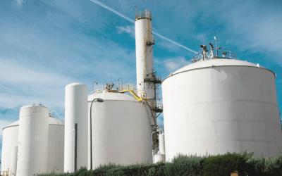 Todo lo que deberías saber a la hora de elegir tanques criogénicos para el almacenamiento de gases